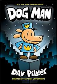 Amazon.com: Dog Man: From the Creator of Captain Underpants (Dog ...